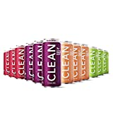 BETTER CAFFEINE. CLEAN Cause blends fair trade yerba mate tea with organic, sparkling flavors to fuel your refreshment. FOCUS & PRODUCTIVITY. 160mg of natural caffeine per can. Yerba Mate is said to provide longer lasting, sustained energy without th...