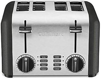 Cuisinart Elements 4-Slice Toaster + $10.00 Kohls Cash