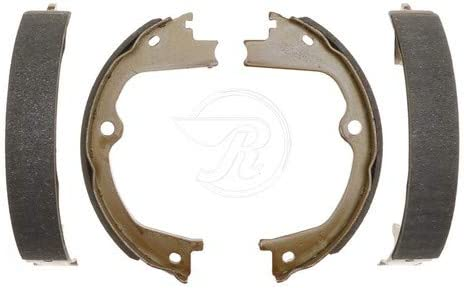 Raybestos 1058PG Outlet ☆ Free Shipping Professional Grade Easy-to-use Brake Shoe Parking