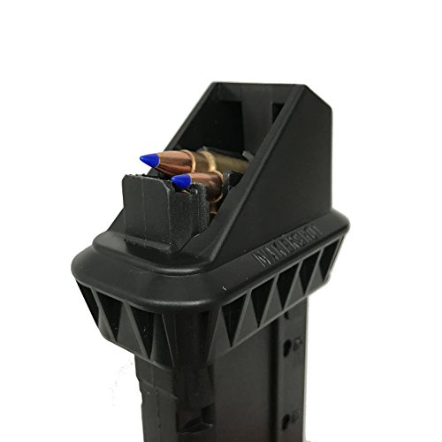 MakerShot Magazine Speed Loader, Compatible with 5.7 x 28 mm - FN Herstal Five-Seven