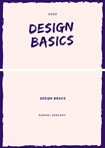 DESIGN BASICS (English Edition)