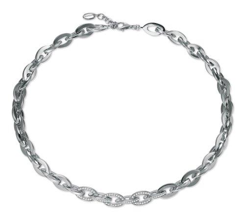 Esprit Damen-Kette Stormy Affair Sterling-Silber 925