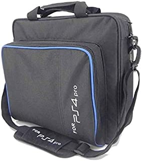 Etech Game Console Carry Bag for PS4 Pro