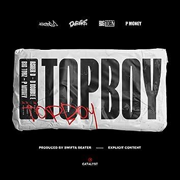 Top Boy (feat. P Money)