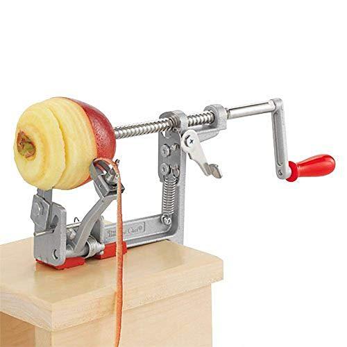 Pampered Chef Apple Peeler/Corer/Slicer #2430
