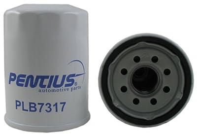 Pentius Red Premium Line Spin-On Oil Filter