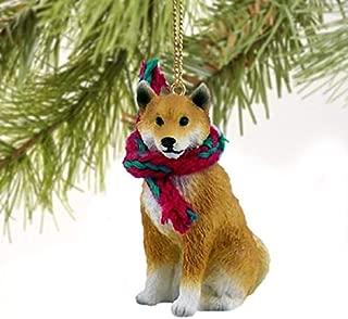 Best shiba inu christmas ornament Reviews