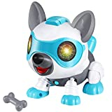 Selieve Toys for 3-12 Year Old Boys or Girls, STEM DIY Robot Dog Animals Toy for Kids Smart Puppy...