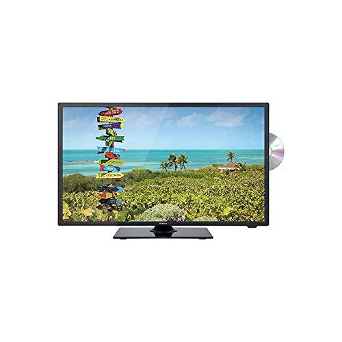 TV STANLINE 19' LED DVD HD
