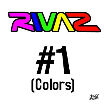 1# (Colors) - EP