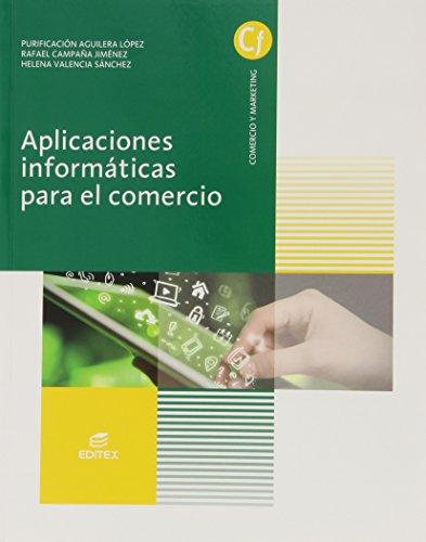 Aplicaciones informáticas para el comercio (Ciclos Formativos)