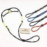 spilote 4Pack Glasses Strap-Eyeglasses Holder Strap-Eyeglass String Holder Chain- Necklace Rope-Sunglasses Strap Cord Lanyard-Eyewear Retainer for Sunglass-Eyeglass or Myopic (C3)