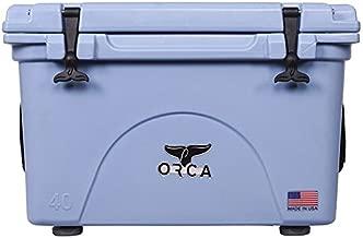 ORCA 40 Cooler, Light Blue