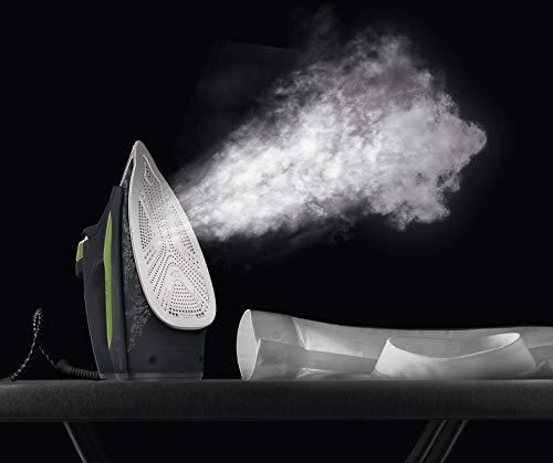 Rowenta Eco Intelligence DW6010D1 Plancha de Ropa, 30% Ahorro energía,