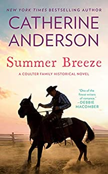 Summer Breeze (Coulter Family Historical Book 1) by [Catherine Anderson]