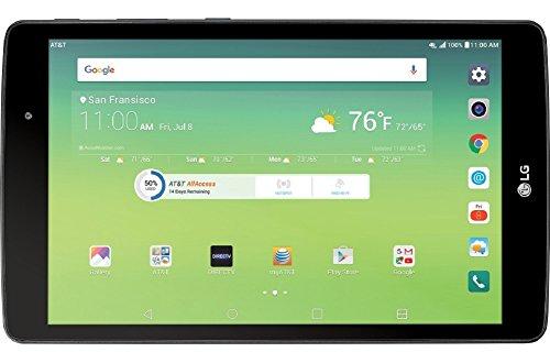 LG G PAD X 8.0 V520 - 32GB ( WIFI + UNLOCKED )