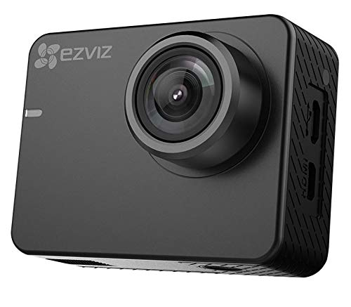EZVIZ S2 Sports Camera (sleuf voor geheugenkaarten)