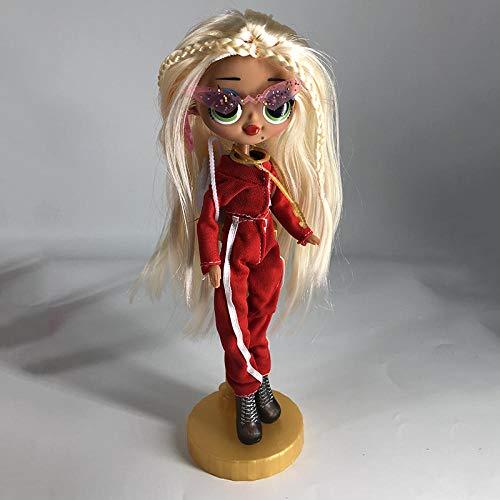 LOL Surprise pop originele blinde doos Magic DIY lols poppen omg jurk Action Figure model Girl's speelgoed cadeau-1 st geen doos
