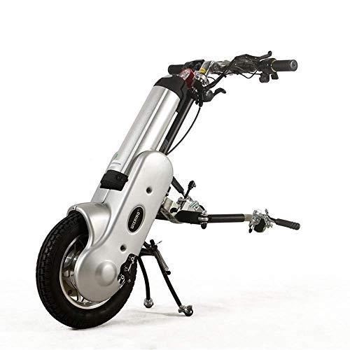 36V 400W Accesorios Ciclo de mano eléctrico para silla de