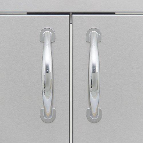 Blaze BLZ-AD32-R Double Access Door, 20.375x30.875-inches