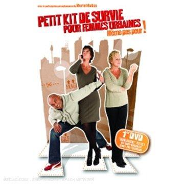 Anne Le Nen : Kit De Survie