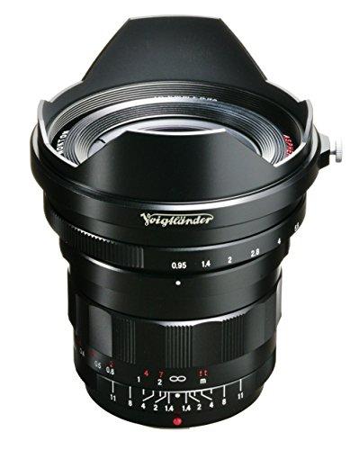 コシナ VoightLander(フォクトレンダー)『NOKTON 10.5mm F0.95』