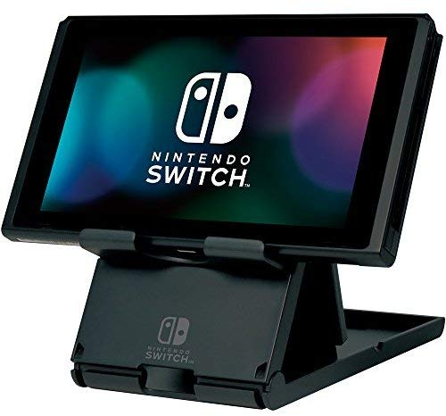 nintendo switch dock tv