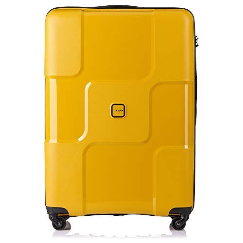 Tripp Honey World Large 4 Wheel Suitcase