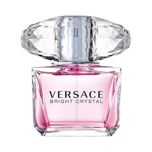 Perfume Bright Crystal Feminino Eau De Toilette 90ml