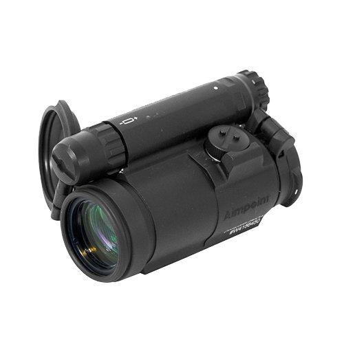 Aimpoint CompM5 Red Dot Reflex Sight, No Mount - 2 MOA - 200320