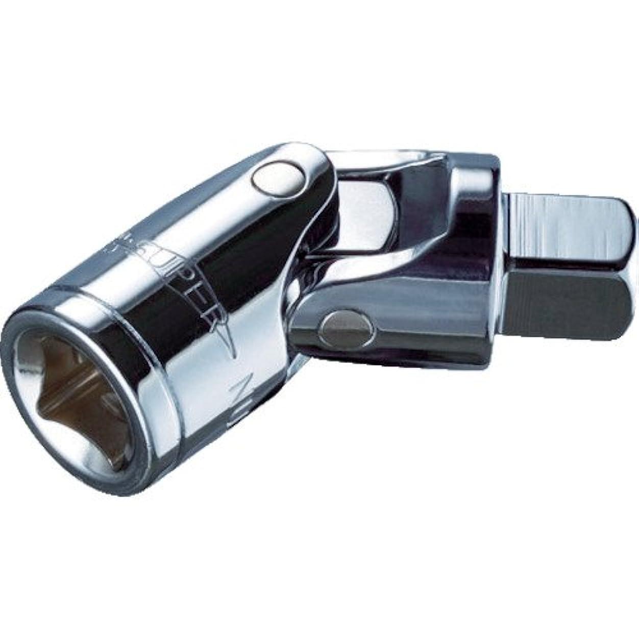 警察アッパーボリュームスーパーツール(SUPERTOOL) ユニバーサルジョイント 差込角9.5mm NUJ3