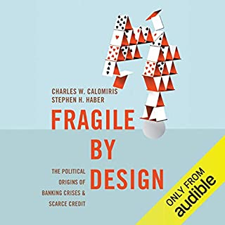 Fragile by Design cover art