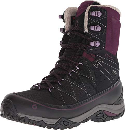 oboz hiking boots