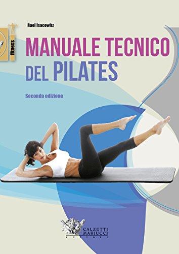 Manuale tecnico del pilates: 1