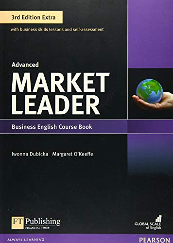 Market Leader 3rd Edition Extra Advanced Coursebook with DVD-ROM Pack: Industrial Ecology
