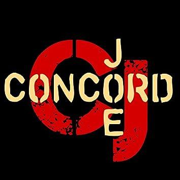 Concord Joe