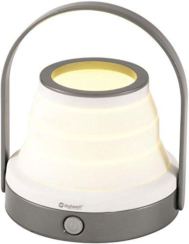 Outwell Zeltlampe Doradus cremeweiß