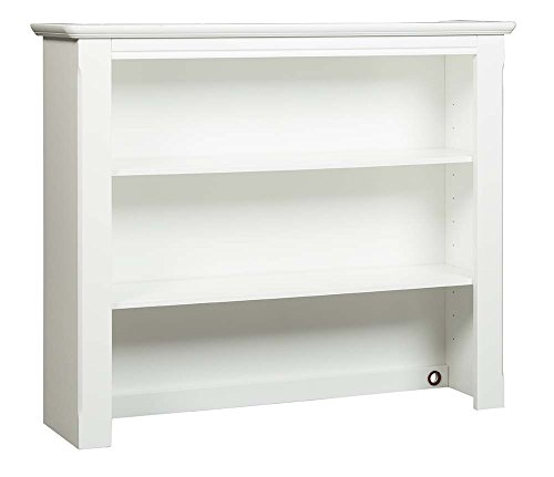 Purchase Westwood Design Monterey Bedford Baby Combo Hutch with Touchlights,White