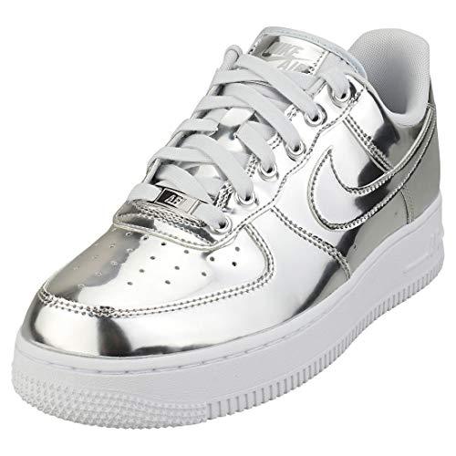 Nike Air Force 1 SP Mujeres Zapatillas Moda - 40.5 EU