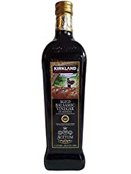Kirkland Balsamic vinegar