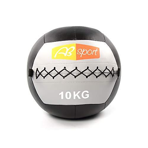 エービースポーツ(Absport) メディシンボール(ウォール用)/10KG MEBL-007 50223