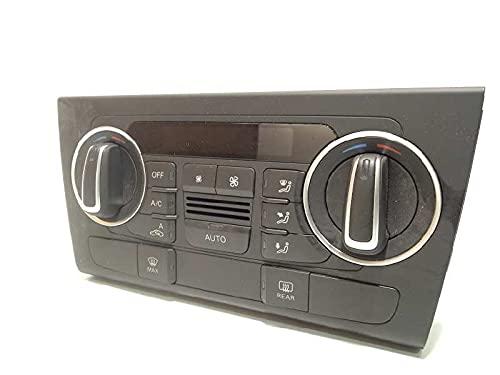 Mando Climatizador Audi Q3 (8ug) 8U0820043HXHA8U0820043H A2C11656000 (usado) (id:valap6215330)