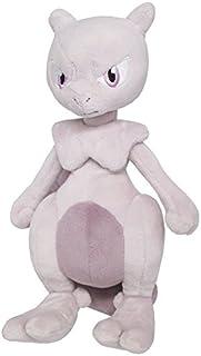 ポケットモンスター ALL STAR COLLECTION ミュウツー (S) ぬいぐるみ 高さ25.5cm