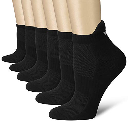 Compression Socks for Women and Men Sport Plantar Fasciitis Arch Support Low Cut Running Gym Compression Foot Socks/Foot Sleeves 15-20 mmHg Best for Sports Nursing Athletic Edema Travel(Multi 01,L/XL)