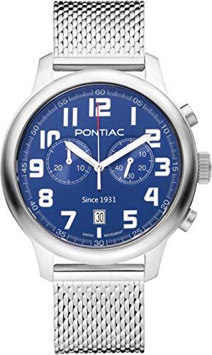 Pontiac Watch. P40013M