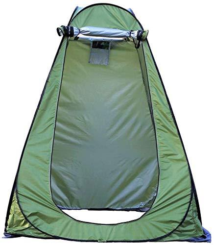 SavingPlus Tente de voyage portable pour toilettes privées, camping, plage, voyage