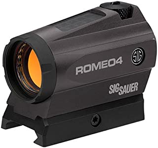 Best sig romeo 4a Reviews