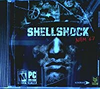 Eidos Interactive SSHOCPUS00 Shell Shock Nam 67 DVD-ROM (輸入版)