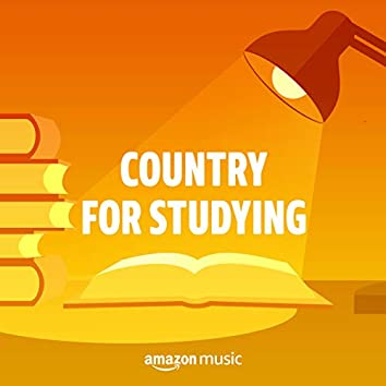Country for Studying