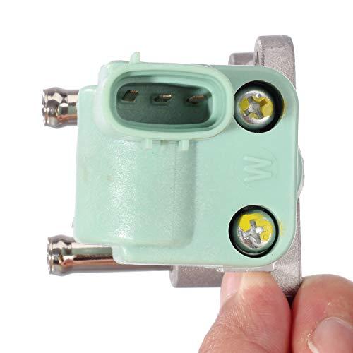 AUTEX AC168 Idle Air Control Valve 16022P2EA51 16022-P2E-A51 16022P2JJ01 6022-P2A-J01